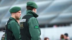 Munich: quatre blessés légers après une attaque au couteau, un suspect