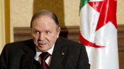 Bouteflika veut que la presse soit au service
