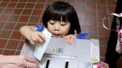 Εκλογές στην Ιαπωνία εν μέσω του τυφώνα Λαν που πλησιάζει τη