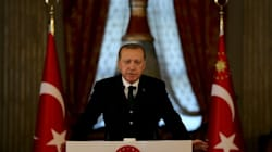 Συνεχίζει την κόντρα με τις ΗΠΑ ο Ερντογάν. «Δεν είναι Δημοκρατία, δεν είναι πολιτισμένη