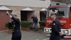 Italie: Un père marocain et ses quatre enfants meurent dans un incendie au nord de