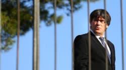 Catalogne: s'il persiste, Puigdemont n'aura plus aucun pouvoir samedi, dit
