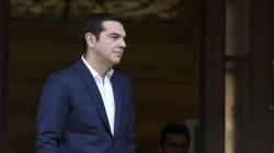 Tη θλίψη του εκφράζει ο Αλέξης Τσίπρας για τα θύματα της καταστροφικής