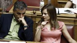 Εξωδικαστικός, δημοσιονομικά και ενέργεια στις συζητήσεις κυβέρνησης-