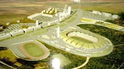 JM-2021: le complexe sportif d'Oran