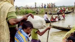 Rohingyas: Washington annonce des mesures punitives contre l'armée
