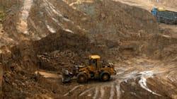 Sous le béton à Gaza, des archéologues empêchent des ruines vieilles de 5000 ans d'être