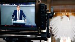 Analyse der ersten AfD-Rede: 7 Mittel, mit denen die Partei versuchen wird, den Bundestag zu