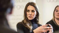 On sait maintenant pourquoi Kate Middleton ne porte jamais de vernis à