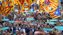 L'autonomie de la Catalogne en sursis, son président invité à