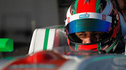 Rencontre avec le jeune pilote de course Michael Benyahia