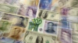 Σε ύψος- ρεκόρ το παγκόσμιο χρέος: Έφτασε τα 226 τρισ.