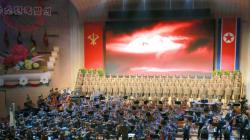 Βόρεια Κορέα: Να ληφθεί σοβαρά υπόψιν η απειλή μας για πυρηνική δοκιμή στον