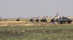 Ο ιρακινός στρατός βομβαρδίζει θέσεις των Κούρδων