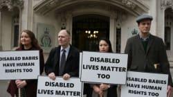 Η Βόρεια Ιρλανδία απαγορεύει τις αμβλώσεις. Το Ανώτατο Δικαστήριο της Βρετανίας εξετάζει το