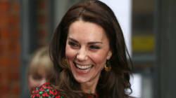 Το ένα πράγμα που μάλλον δεν είχατε προσέξει ποτέ στις εμφανίσεις της Kate
