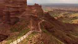 Αρχαιολογικές ανασκαφές αποδεικνύουν τον πλούτο των πόλεων που βρίσκονταν στον Δρόμο του