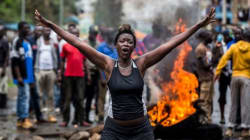 Les Kényans boudent une présidentielle boycottée par