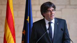 Δεν προκήρυξε πρόωρες εκλογές ο Πουτζδεμόντ. Καλεί το Κοινοβούλιο της Καταλονίας να «απαντήσει» στον