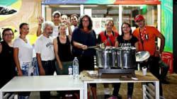 Βοήθησε τον πλησίον σου: Μια ομάδα εθελοντών συλλέγει κουβέρτες για τους άστεγους της