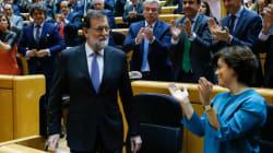 Ραχόι: Δεν υπάρχει άλλη εναλλακτική από την απευθείας ανάληψη διακυβέρνησης της