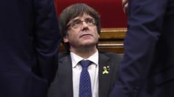 Το καταλανικό κοινοβούλιο αποφάσισε: Μονομερής ανακήρυξη ανεξαρτησίας της περιφέρειας από την