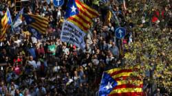 Les Catalans déclarent unilatéralement