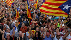 Letter From Catalonia: Is This The Birth Of A