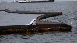 Αρχίζει η ανέλκυση του δεξαμενόπλοιου «Αγία Ζώνη ΙΙ» από τον όμιλο