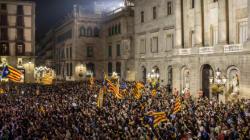 La Catalogne se réveille sous tutelle, dans une Espagne