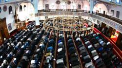 Um den Terror zu bekämpfen, müssen wir den Islam zu unserem wichtigsten Verbündeten