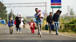 Wir spenden gerne für Flüchtlinge - wenn sie uns dafür nicht
