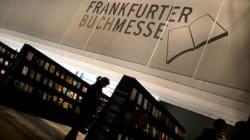 Zwischen Büchern, Ausschreitungen, Beate Künast und Lukas Rieger - Frankfurter Buchmesse