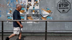 Catalogne: à Santa Coloma, près de Barcelone,