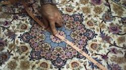 Les tapis de la Grande Mosquée d'Alger n'ont rien coûté à l'Algérie (Mohamed