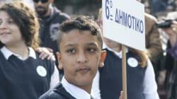 Εξετάζει το υπ. Παιδείας τις συνθήκες υπό τις οποίες ο 11χρονος Αμίρ από το Αφγανιστάν, δεν κράτησε τελικά τη