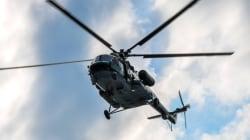 Εντοπίστηκε το ρωσικό ελικόπτερο που αγνοείτο από την Πέμπτη. Οι οκτώ επιβαίνοντες σε αυτό θεωρούνται