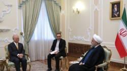 Nucléaire: pour l'AIEA, l'Iran