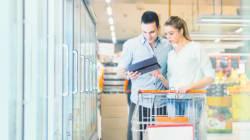 Μια νέα εφαρμογή θα ενημερώνει τους καταναλωτές για τις χημικές ουσίες των προϊόντων που θέλουν να