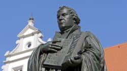 Was man über Luther und Reformation wissen
