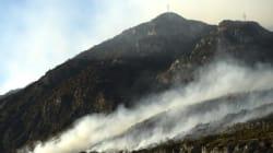 Ιταλία: Δεκαπέντε δασικές πυρκαγιές στο Πιεμόντε και τη Λομβαρδία. Οι αρχές απομακρύνουν πολίτες από τα
