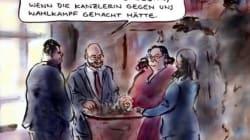 Die SPD macht