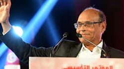 Moncef Marzouki empêché d'accéder à une radio à Monastir, son parti dénonce un acte