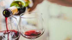 Θα θέλαμε να παραμείνετε ψύχραιμοι, αλλά η παραγωγή κρασιού έχει μειωθεί