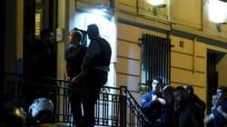 Πέντε κρατούμενοι του Κορυδαλλού ανακρίνονται στη ΓΑΔΑ για Ζαφειρόπουλο και