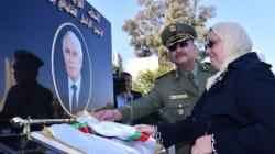 Le musée central de l'armée baptisé du nom du défunt président de la République Chadli