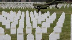 Mourir en France quand on est musulman: face à la rareté des cimetières (première