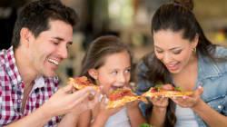 Manger santé, pas compliqué et pas