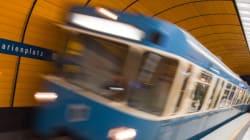 Ich beobachtete, wie ein Schwarzer in der U-Bahn beleidigt wurde - und habe