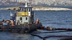 Το Διεθνές Ταμείο Αποζημιώσεων ανοίγει γραφείο στον Πειραιά για υποβολή αξιώσεων από τη ρύπανση του «Αγιά Ζώνη